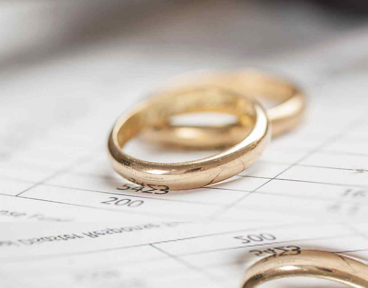 Marriage Agreements