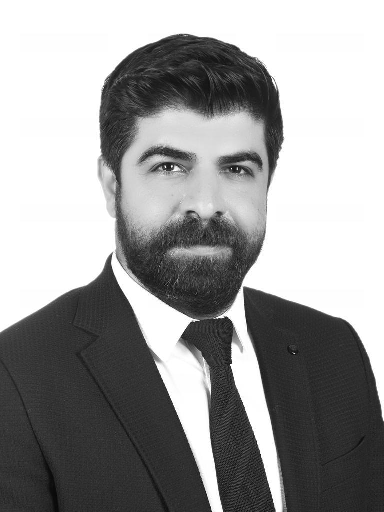 Fatih Mehmet ÜNLÜSES